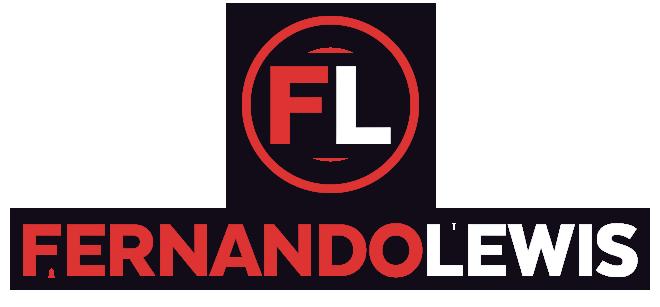 Fernando Lewis Logo